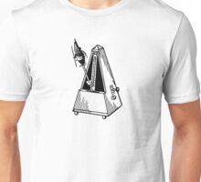 Metrognome Musical Metronome Unisex T-Shirt
