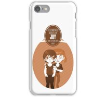 Friendship iPhone Case/Skin