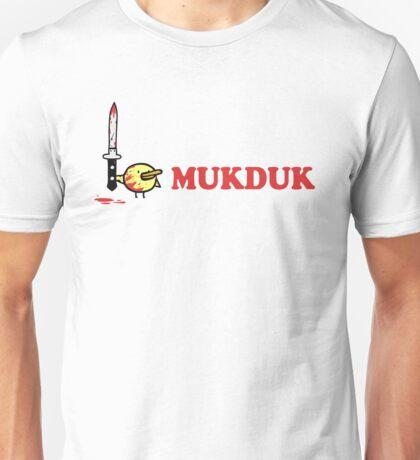 Mukduk - The Office (Horizontal Design) Unisex T-Shirt