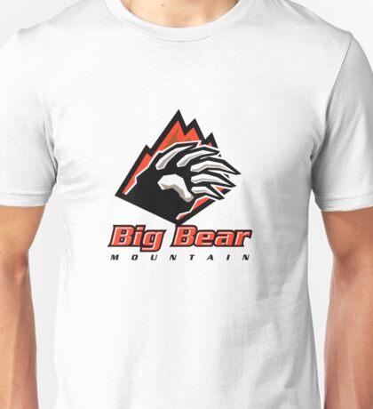 big bear mountain Unisex T-Shirt