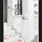 Steps by Mariana Musa