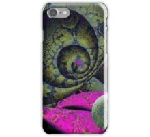 Rolling Down the Stairs iPhone Case/Skin