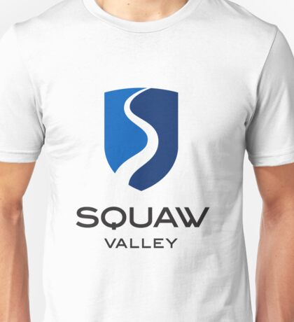 squaw valley Unisex T-Shirt
