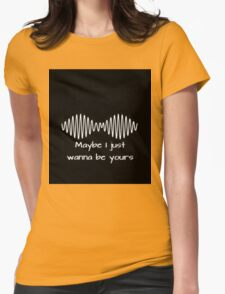 Arctic Monkeys - I just wanna be yours T-Shirt