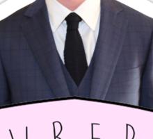 Luke Newberry is Fabulous Sticker