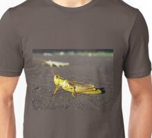 Cricket Unisex T-Shirt