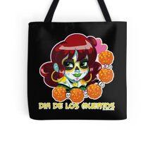 Elianna Dia De Los Muertos Tote Bag