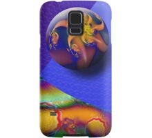 Planet Acid Samsung Galaxy Case/Skin