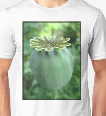 Heading To Seed Unisex T-Shirt