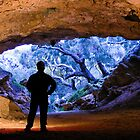 Stockyard Gully Tunnel Cave Eneabba by Lass With a Camera