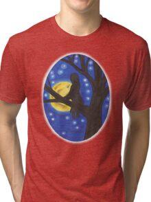 Moontree Tri-blend T-Shirt