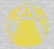 Hyrulian Seal Kids Clothes