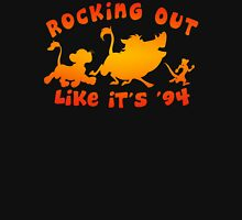 Rocking Out Like it's '94 (color) T-Shirt