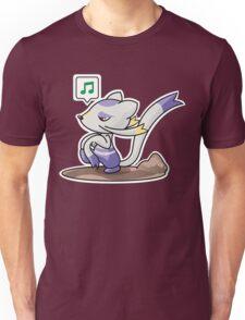 Mienshao Unisex T-Shirt
