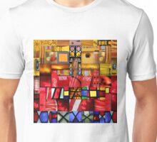 Heraklion-Mango Unisex T-Shirt