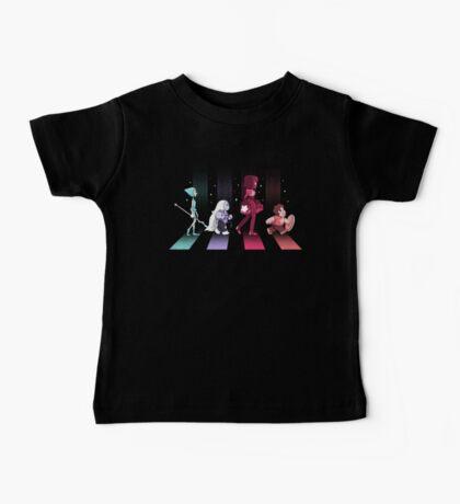Crystal Gem Road Kids Clothes