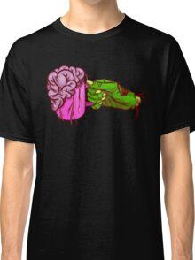 Zombie Coffee Classic T-Shirt