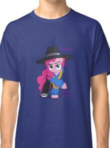 Rapper Pink Dogg Classic T-Shirt