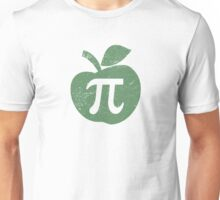 Apple Pie Pi Day Unisex T-Shirt