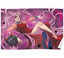 Wicked Lady Poster