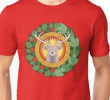 The Holly and the Ivy Unisex T-Shirt