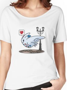 Togekiss Women's Relaxed Fit T-Shirt