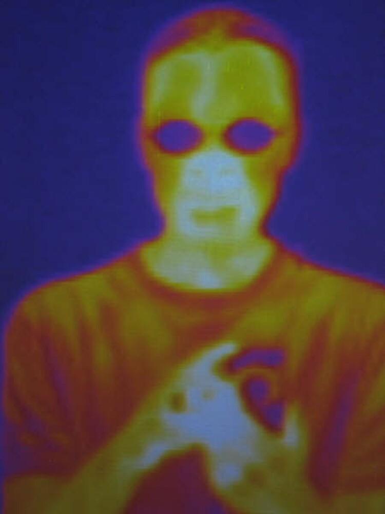 Body Heat by bjtreb