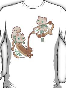 Kittea Time T-Shirt