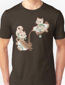 Kittea Time Unisex T-Shirt
