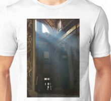 Streaming Sunlight Unisex T-Shirt