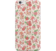 Oh My Deerling iPhone Case/Skin