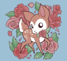 Oh My Deerling Kids Tee