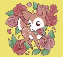 Oh My Deerling Baby Tee