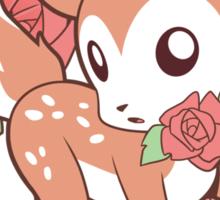 Oh My Deerling Sticker