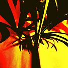 Tropical Abstract by SexyEyes69