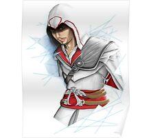 Ezio caught in Limbo Poster
