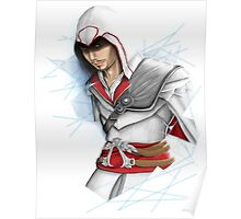 Ezio caught in Limbo Poster