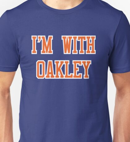 Im with Oakley Unisex T-Shirt
