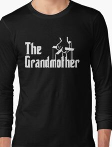 The Grandmother Long Sleeve T-Shirt