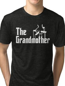 The Grandmother Tri-blend T-Shirt