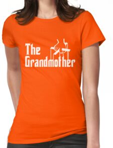 The Grandmother Womens Fitted T-Shirt