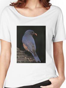 Bruce's Bluebird Women's Relaxed Fit T-Shirt
