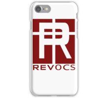 Revocs Kill la kill Logo iPhone Case/Skin