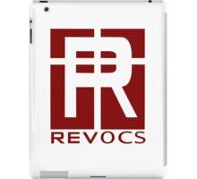 Revocs Kill la kill Logo iPad Case/Skin