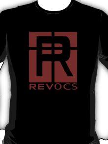 Revocs Kill la kill Logo T-Shirt