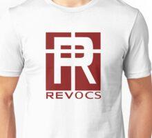 Revocs Kill la kill Logo Unisex T-Shirt