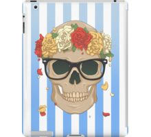 New Age Memento Mori iPad Case/Skin