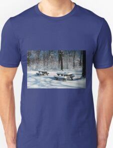 No Place for a Picnic T-Shirt