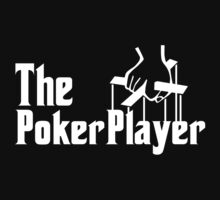 The Poker Player by Garaga