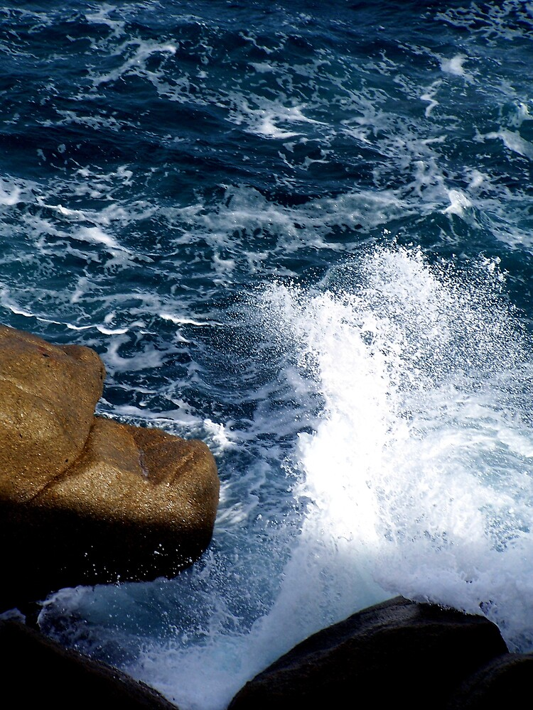 Granite Island by Princessbren2006